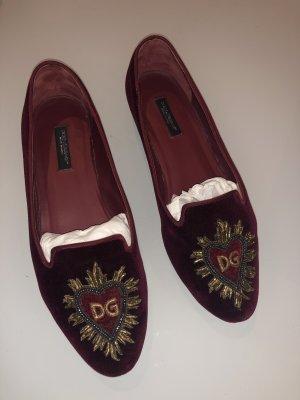 Dolce & Gabbana Mules