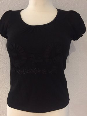 Dolce & Gabbana Haut basique noir