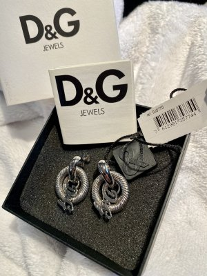 Dolce&Gabbana Ohrringe