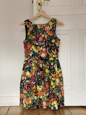 Zara Mini Dress multicolored