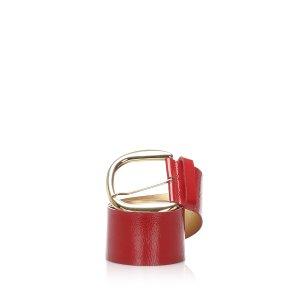 Dolce&Gabbana Patent Leather Belt