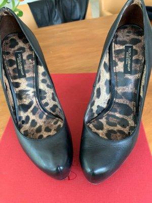 Dolce & Gabbana Pumps - Größe 37