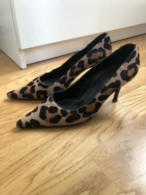 Dolce & Gabbana Pumps in Ponyfell Leo 36,5