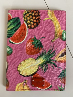 Dolce & Gabbana Wallet multicolored leather