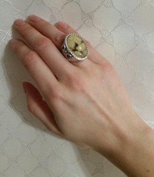 Dolce & Gabbana Ring Gr.17
