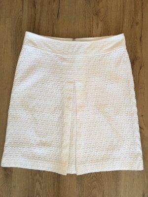 Dolce & Gabbana Spódnica midi biały