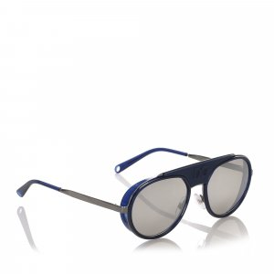 Dolce&Gabbana Round Tinted Sunglasses