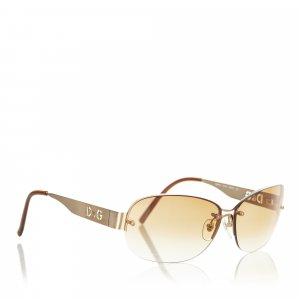 Dolce & Gabbana Gafas de sol marrón