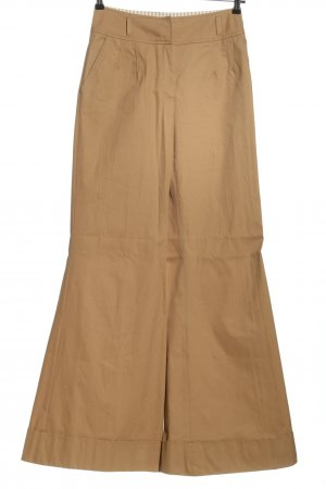 Dolce & Gabbana Flares brown casual look