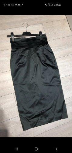 Dolce & Gabbana Spódnica midi czarny
