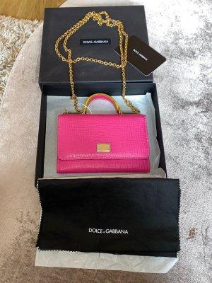 Dolce&Gabbana Sicily Micro Bag