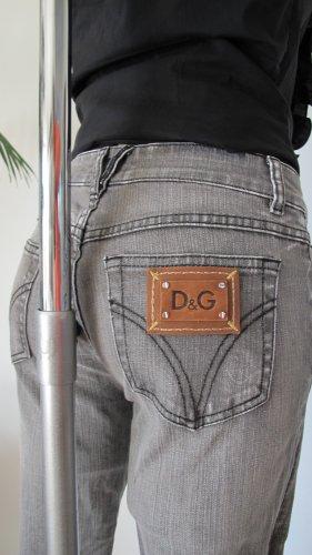 Dolce & Gabbana Skinny Jeans Hose Gr. 26 NP 445,-€ !
