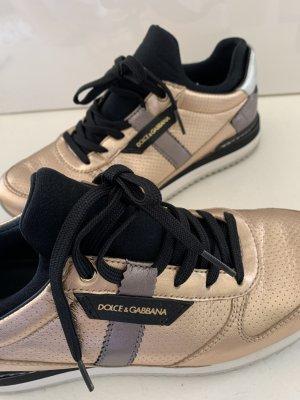Dolce & Gabbana Sneakers Größe 37
