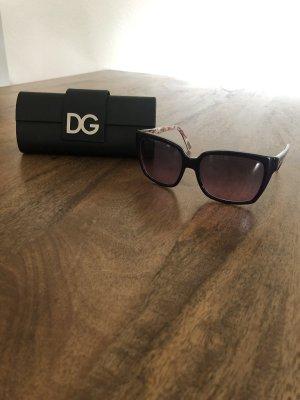 Dolce & Gabbana Square Glasses multicolored