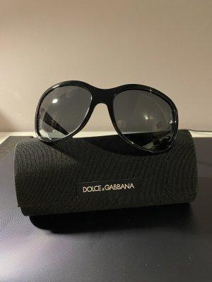 Dolce & Gabbana Glasses black
