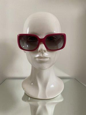Dolce & Gabbana Gafas de sol cuadradas rosa-rosa