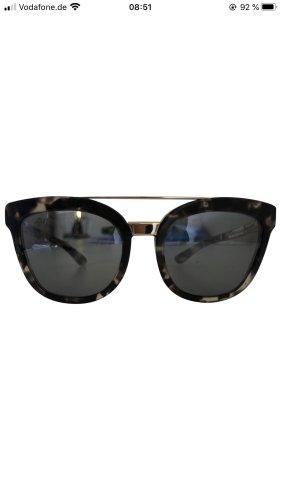 Dolce & Gabbana Butterfly bril veelkleurig