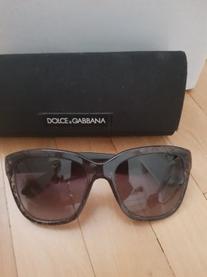 Dolce & Gabbana Gafas mariposa multicolor