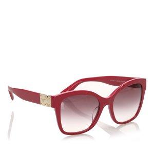 Dolce & Gabbana Sunglasses red