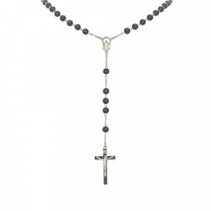 Dolce & Gabbana Necklace black stainless steel