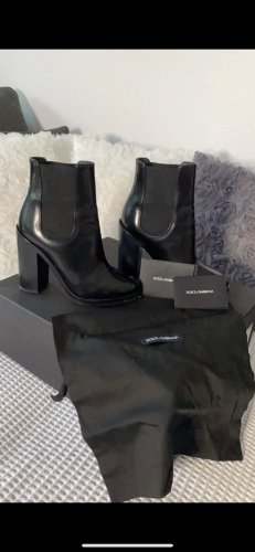 Dolce Gabbana Stiefelette