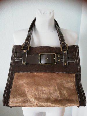 Dolce & Gabbana Shoulder Bag brown