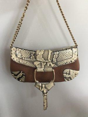 Dolce & Gabbana Tasche echtes Schlangenleder