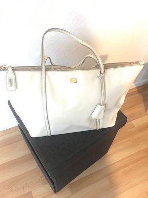 Dolce & Gabbana Carry Bag white