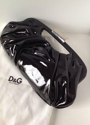 Dolce & Gabbana Bolso con correa negro