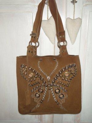 Dolce& Gabbana Vintage Tasche Butterfly Rarität