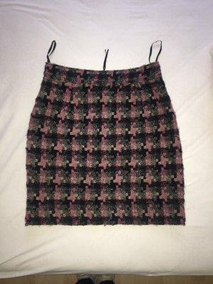 Dolce & Gabbana Wełniana spódnica Wielokolorowy