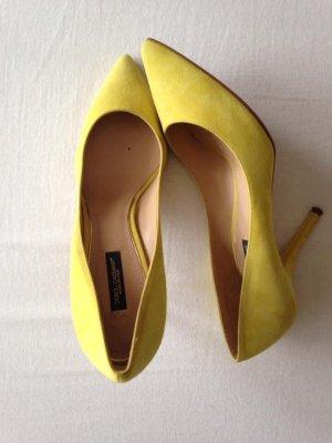 Dolce&Gabbana Yellow ...