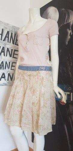 Dolce & Gabbana Broomstick Skirt multicolored