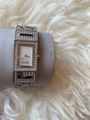 Dolce und Gabbana Uhr schmal