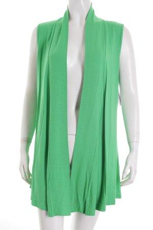 Dolce Vita Cardigan grün Casual-Look