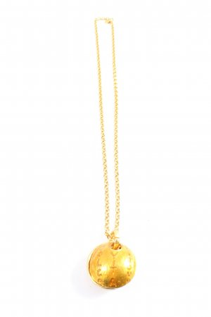 Dolce Vita Collier goldfarben Casual-Look
