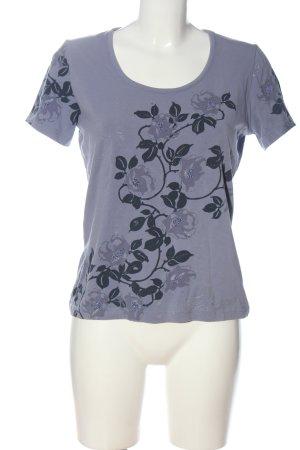 Dolce Vita Print-Shirt