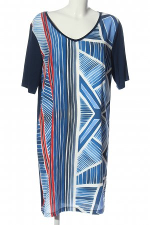 Dolce Vita Robe t-shirt motif graphique style décontracté