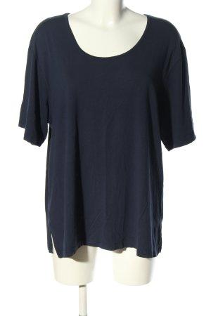 Dolce Vita T-Shirt blau Casual-Look