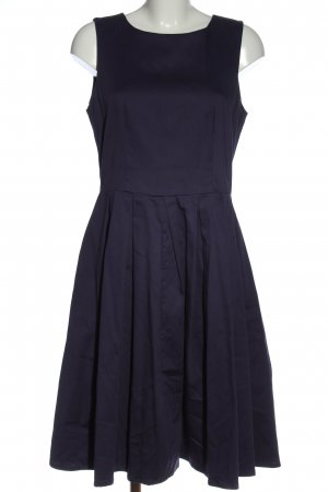Dolly and Dotty Midikleid blau Casual-Look