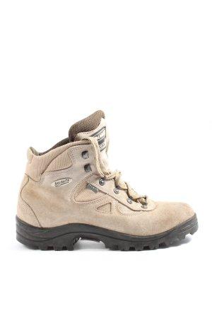Dolomite Chukka boot blanc cassé style décontracté