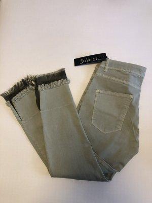 dolores Pantalon 7/8 kaki