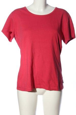 Domyos Basic Top pink Casual-Look