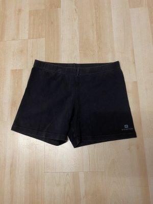Domyos Sporthose Shorts schwarz XS 34/36