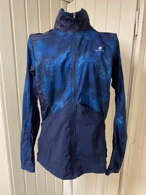 Domyos Sportjacke blau S 36
