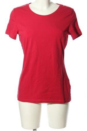 Domyos T-Shirt rot Casual-Look
