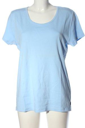 Domyos T-Shirt blau Casual-Look