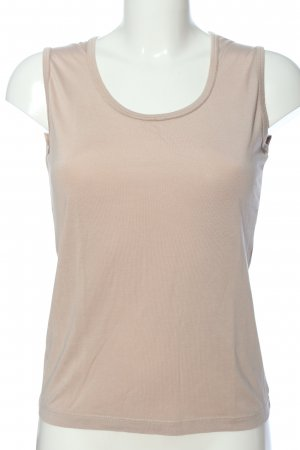 Don Gil Camisole creme Casual-Look
