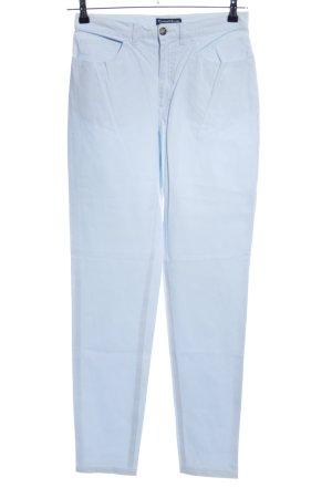 Donaldson Chinohose blau Casual-Look