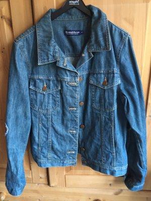 Donaldson Denim Jacket blue